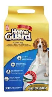 Paño Pañal Adiestramiento Para Cachorros Home Guard X 50 Un