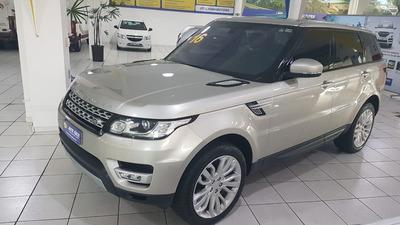 Land Rover Range Rover Sport Hse 3.0 4x4 Sdv V6 Diesel 16/16