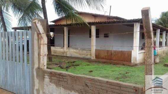 Casa A Venda Praia Do Marco, Pedra Grande