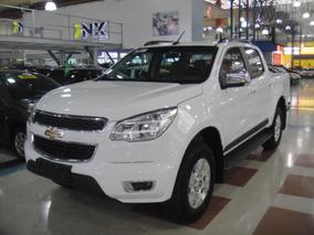 Chevrolet S10 Ltz Full -iva