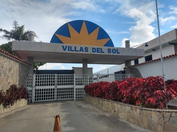 Maison Vende Casa En Villas Del Sol 04243162405