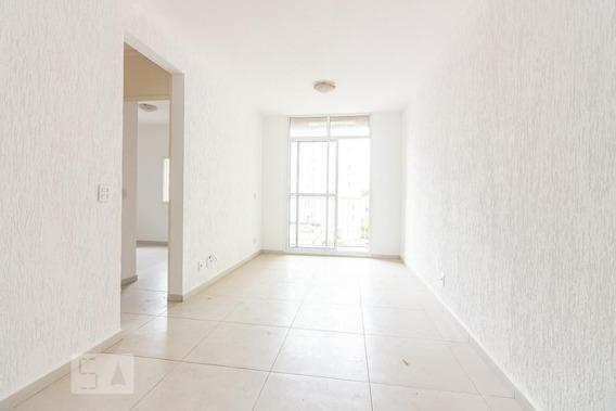 Apartamento No 3º Andar Com 2 Dormitórios - Id: 892989582 - 289582