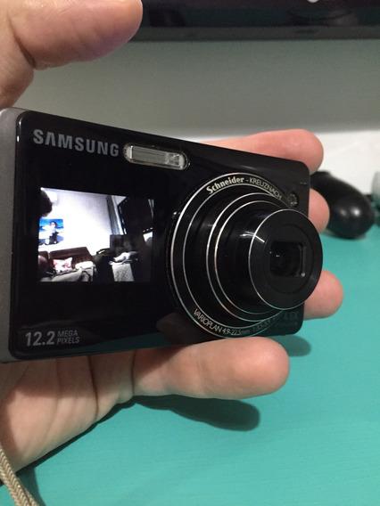 Câmera Samsung 12mp Touch