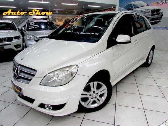 Mercedes-benz B 180 Family 1.7