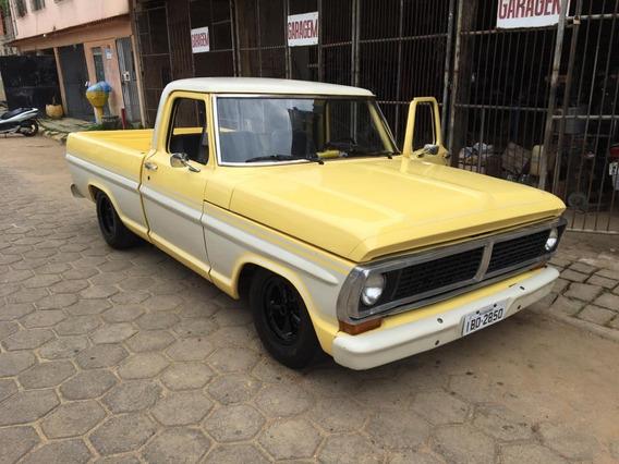 Ford F100 1977 V8