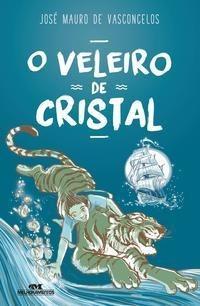 Imagem 1 de 1 de Veleiro De Cristal