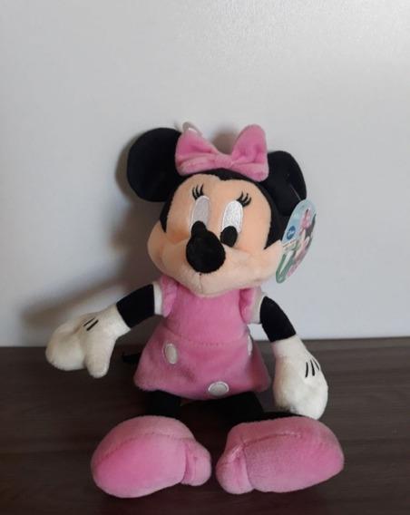 Pelúcia Minnie