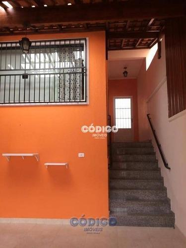 Imagem 1 de 30 de Sobrado Com 3 Dormitórios À Venda, 155 M² Por R$ 620.000,00 - Macedo - Guarulhos/sp - So0392