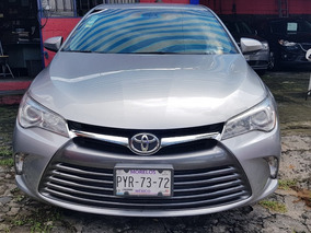 Toyota Camry 2.5 Le L4 At 2015