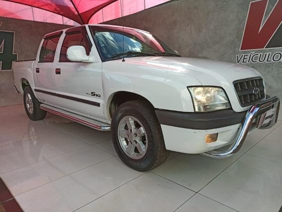 Chevrolet S10 Dlx 2.8
