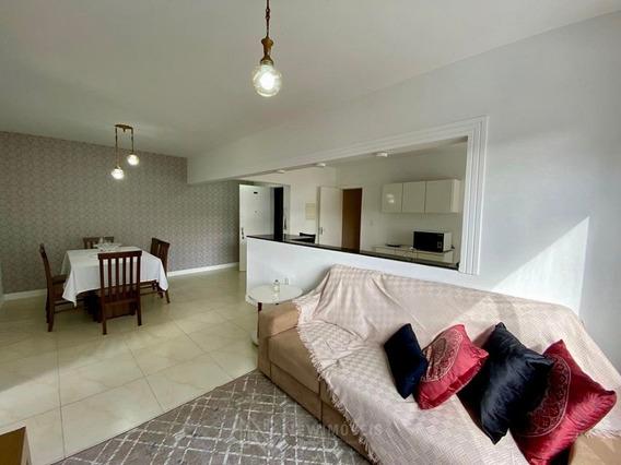 ***apartamento De 1 Suíte + 2 Dormitório No Centro Em Balneário Camboriú - 817_1