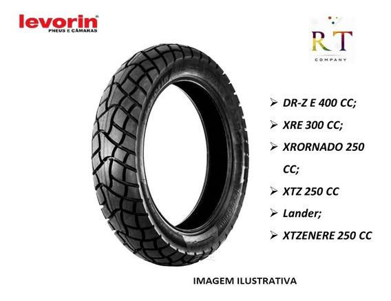 Pneu Levorin 120/80 R18 62s Dual Sport 100% Qualidade