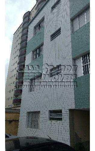 Imagem 1 de 18 de Apartamento Com 3 Dorms, Caiçara, Praia Grande - R$ 185 Mil, Cod: 5494 - V5494