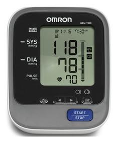 Monitor De Presión Arterial Omron Hem-7320 Automatico