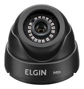 Câmera De Segurança Dome Ir Ahd 720p 1/4 2,8mm