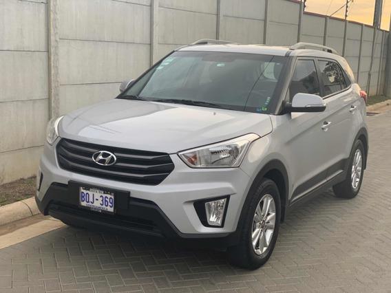 Hyundai Creta L