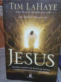 Livro De Tim Lahaye Jesus