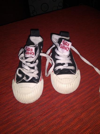 Zapatillas Grisino Niños Descuento 20%