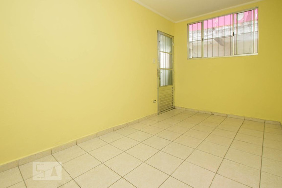 Casa Para Aluguel - Cidade Intercap, 1 Quarto, 52 - 893118514
