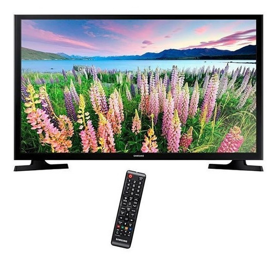 Smart Tv Led Samsung 32 Un32j4300dg Hd/digital/wifi/hdmi/usb