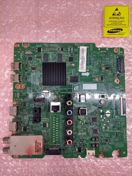 Placa Principal Samsung Un46f5500 / Bn91-10540x Semi-nova!