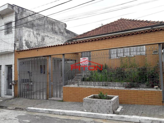 Casa Com 3 Dormitórios À Venda, 150 M² Por R$ 360.000,00 - Cangaíba - São Paulo/sp - Ca0650