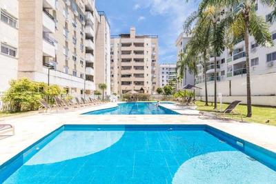 Apartamento Para Venda Em Rio De Janeiro, Taquara, 2 Dormitórios, 1 Suíte, 2 Banheiros, 1 Vaga - 209