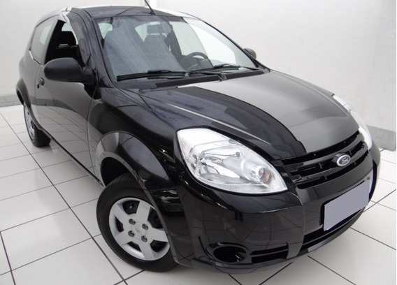 Ford Ka 1.0 Mpi 8v Manual 2012 Flex
