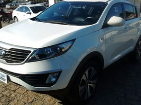 Kia Sportage Lx 2wd 2.0 16v At Flex 2012/2013 4608