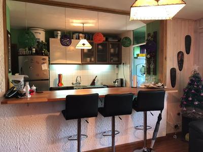 Apartamento De 3 Dormitorios Impecable De Lo Que No Hay