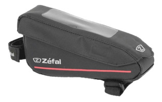 Maletín Portaherramientas Frontal Zéfal Z Race S - Bicicleta
