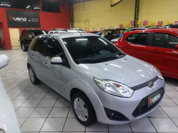 Ford Fiesta Hatch 1.6 Rocam Se Flex 5p