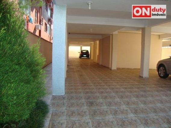 2 Dormitórios 70m² Na Vila Valença - Ap5054