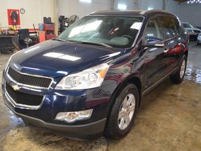 Chevrolet Traverse Lt Awd 2010