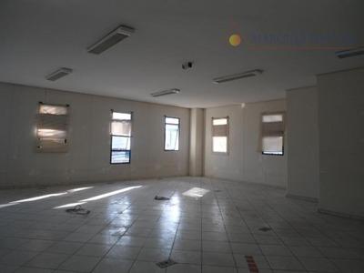 Galpão Para Alugar, 2000 M² Por R$ 30.000/mês - Distrito Industrial Nova Era - Indaiatuba/sp - Ga0665