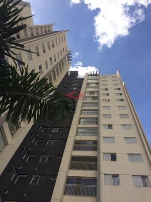Cobertura Residencial À Venda, Centro, São Bernardo Do Campo - Co50321. - Co50321
