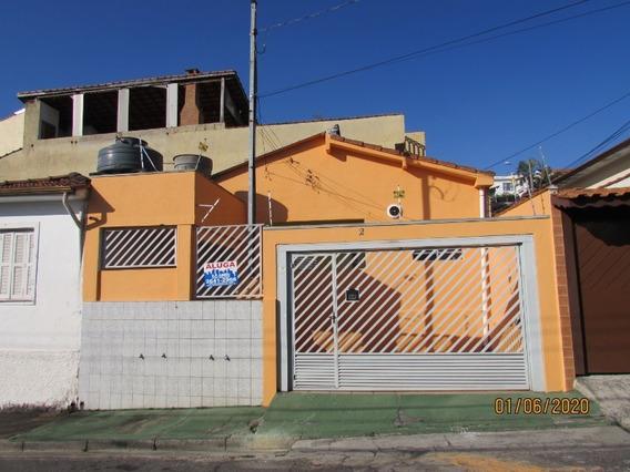 Casa Para Alugar No Penha - 2307 - 32494907