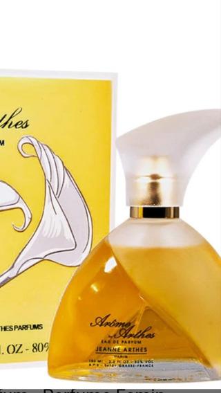 Perfume Arome By Arthes Edp Paris 100ml Original