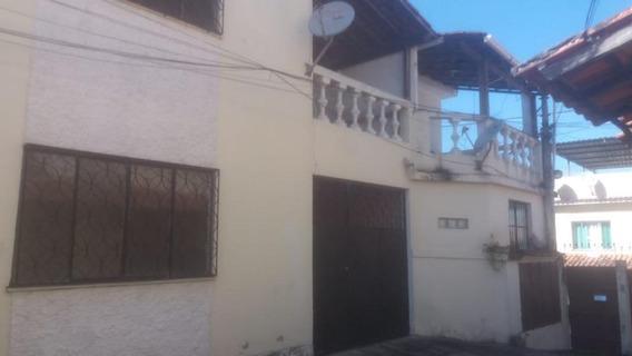 Casa Em Colubande, São Gonçalo/rj De 60m² 2 Quartos À Venda Por R$ 260.000,00 - Ca252135