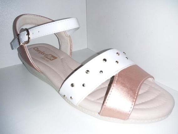 Sandalia Comfortflex Farle Vest Plus Dalia Ref : 1870403
