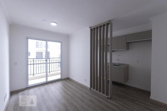 Apartamento Para Aluguel - Mooca, 1 Quarto, 36 - 893022194