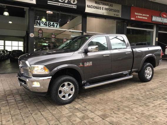 Dodge Ram 2500 Laramie 6.7tdi 24v 4x4 C.d.