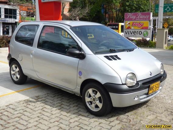 Renault Twingo Twingo U