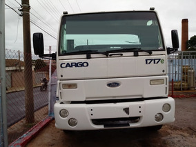 Ford Cargo 1717 4x2 Chassi Ano 2006 / Financiamos