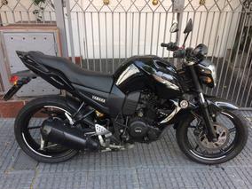 Yamaha 2012 Fz16 2012