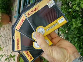 Filtro Gradual 77mm Zomei 4 Cores 4 Filtros