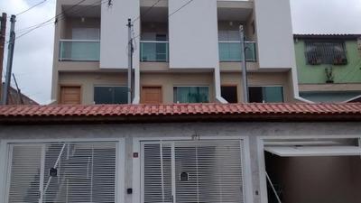 Sobrado Residencial À Venda, Jardim Nordeste, São Paulo. - So0750