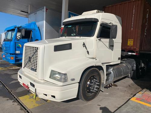 (6) Caminhão Volvo Edc 360 1996  (revisado)