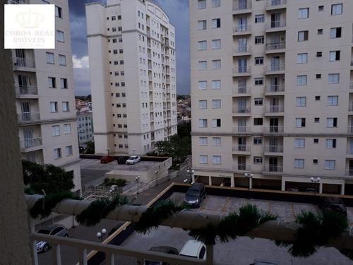 Imagem 1 de 24 de Lindo Apartamento Na Av Aguia De Haia - Ap00136 - 34211967