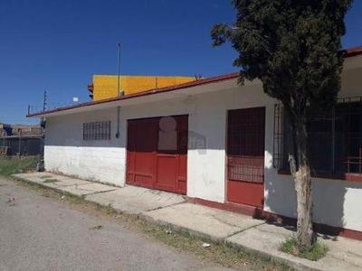 Casa/local En Venta En Cd. Juarez, Partido Escudero